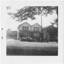 Image of [Southside of 67th Street.] - John D. Morrell photographs