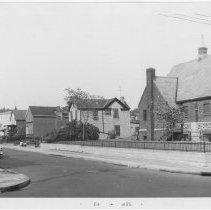 Image of [East side of Elton Street.] - John D. Morrell photographs