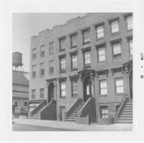 Image of [#482 and 484 Henry Street.] - John D. Morrell photographs