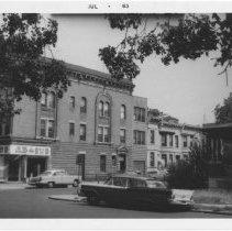 Image of [S.E. corner of E. 15th Street.] - John D. Morrell photographs