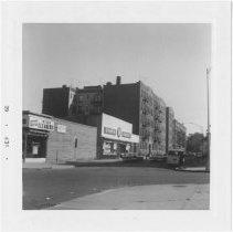 Image of [East side of E. 16th Street.] - John D. Morrell photographs