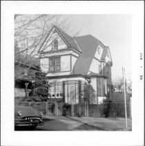 Image of [#55 Richmond Street, east side of street between Etna Street and Jamaica Avenue.] - John D. Morrell photographs