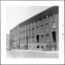 Image of [North side of Congress Street] - John D. Morrell photographs