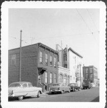 Image of [Box Street between Commercial Street and Manhattan Avenue.] - John D. Morrell photographs