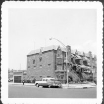 Image of [Northwest corner of 86th Street and 10th Avenue. ] - John D. Morrell photographs