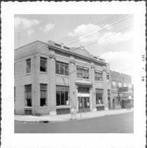 Image of [U.S. Post Office - Gravesend Station, Avenue U.] - John D. Morrell photographs