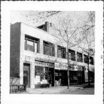 Image of [Henry Street between Montague Street and Remsen Street (west side of street).] - John D. Morrell photographs
