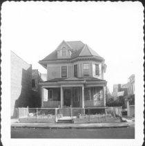 Image of [#1212 Avenue H.] - John D. Morrell photographs