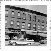 Image of [North side of DeKalb Avenue.] - John D. Morrell photographs