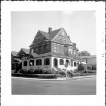 Image of [Southeast corner of Avenue I and East 3rd Street, Brooklyn.] - John D. Morrell photographs