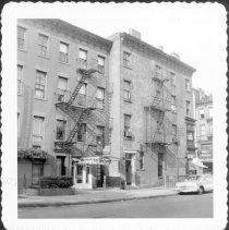 Image of [Schermerhorn Street .] - John D. Morrell photographs