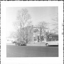 Image of [Northeast side of East 98th Street.] - John D. Morrell photographs