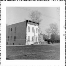 Image of [Northeast side of East 104th Street.] - John D. Morrell photographs
