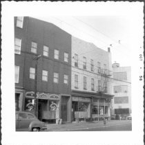 Image of [#1081 Flushing Avenue.] - John D. Morrell photographs
