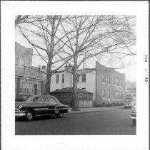 Image of [North side of Ovington Avenue.] - John D. Morrell photographs