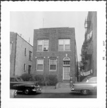 Image of [365 Sixty fourth Street, Brooklyn, L.I.] - John D. Morrell photographs