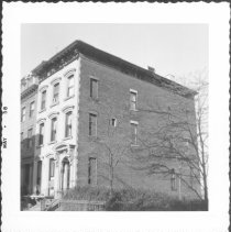 Image of [#138 Columbia Heights.] - John D. Morrell photographs