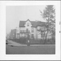 Image of [7317 Sixth Avenue.] - John D. Morrell photographs