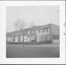 Image of [North side of Bay Ridge Parkway.] - John D. Morrell photographs