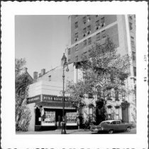 Image of [West side of Clinton Street.] - John D. Morrell photographs