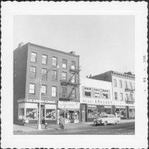 Image of [North side of Atlantic Avenue.] - John D. Morrell photographs