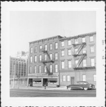 Image of [North side of Atlantic Avenue.] - John D. Morrell photographs