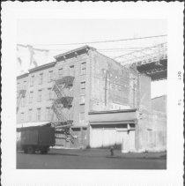 Image of [#17 Fulton Street.] - John D. Morrell photographs