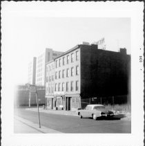 Image of [North side of State Street.] - John D. Morrell photographs