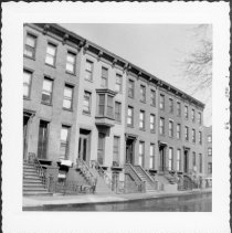 Image of [#11 Willoughby Avenue.] - John D. Morrell photographs