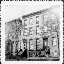Image of [#315 Carlton Avenue.] - John D. Morrell photographs