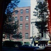 Image of [#125 Pierrepont Street.] - John D. Morrell photographs
