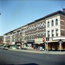 Image of [View of Prospect Park West.] - John D. Morrell photographs