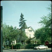Image of [S.e. cor. 10th Avenue and 73rd Street.] - John D. Morrell photographs