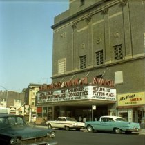 Image of [Century's Avalon Theatre.] - John D. Morrell photographs
