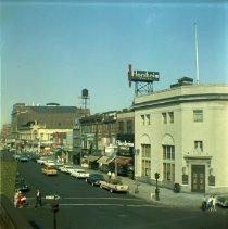 Image of [Kings Highway Savings Bank.] - John D. Morrell photographs