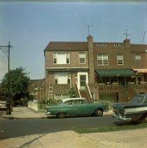 Image of [1467 E. 31st Street.] - John D. Morrell photographs
