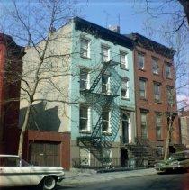 Image of [246 Clinton Street.] - John D. Morrell photographs