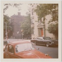 Image of [Hicks Street.] - John D. Morrell photographs