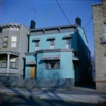 Image of [#89 Logan Street, Brooklyn L.I.] - John D. Morrell photographs