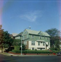Image of [Northeast corner of 86th Street + 11th Avenue.] - John D. Morrell photographs