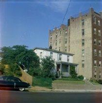 Image of [#659 86th Street.] - John D. Morrell photographs