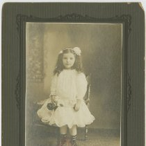 Image of Adele Schwartz [Mrs. Julian Ramus] - Ramus family papers and photographs