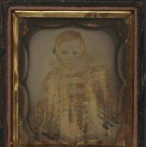 Image of Mariah Ramus - Ramus family papers and photographs