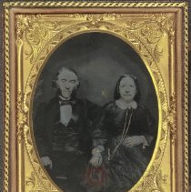 Image of Isaac and Esther Ramus - Ramus family papers and photographs