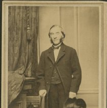 Image of Isaac Ramus - Ramus family papers and photographs