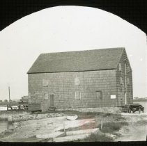 Image of Garretson Mill - Ralph Irving Lloyd lantern slides