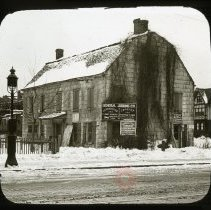 Image of Murphy House, [624] Flatbush Avenue - Ralph Irving Lloyd lantern slides