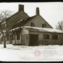 Image of Samuel Lott House - Ralph Irving Lloyd lantern slides