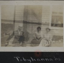 Image of Tobyhanna 08' - Burton family papers and photographs