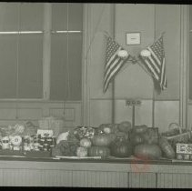 Image of Sunday School Thanksgiving/Collection - Emmanuel House lantern slide collection